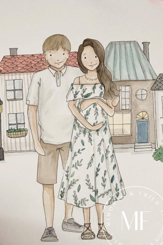 Dear Embryo #18…